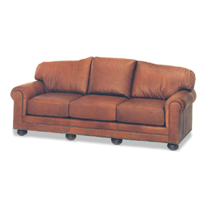 Leather Sofa 689 Sleep Mckinley Leather Furniture At