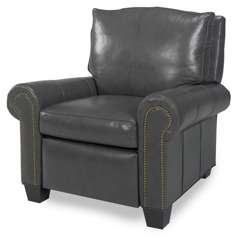 Leather Recliner Jackson McKinley Leather