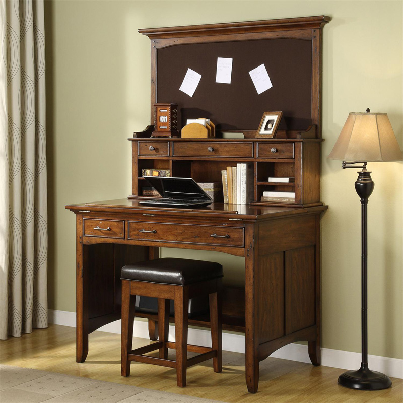 project desk and hutch 96039 falls village riverside