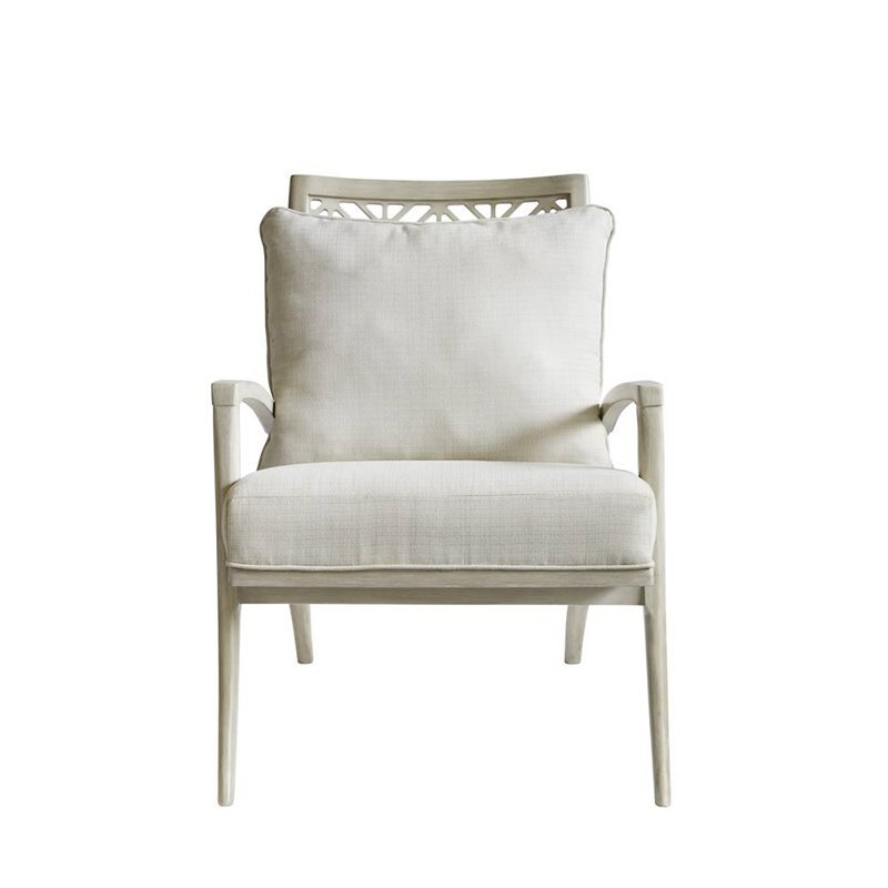 Stanley Nautical Accent Chair: Catalina Accent Chair In Oyster 527-55-74 Coastal Living