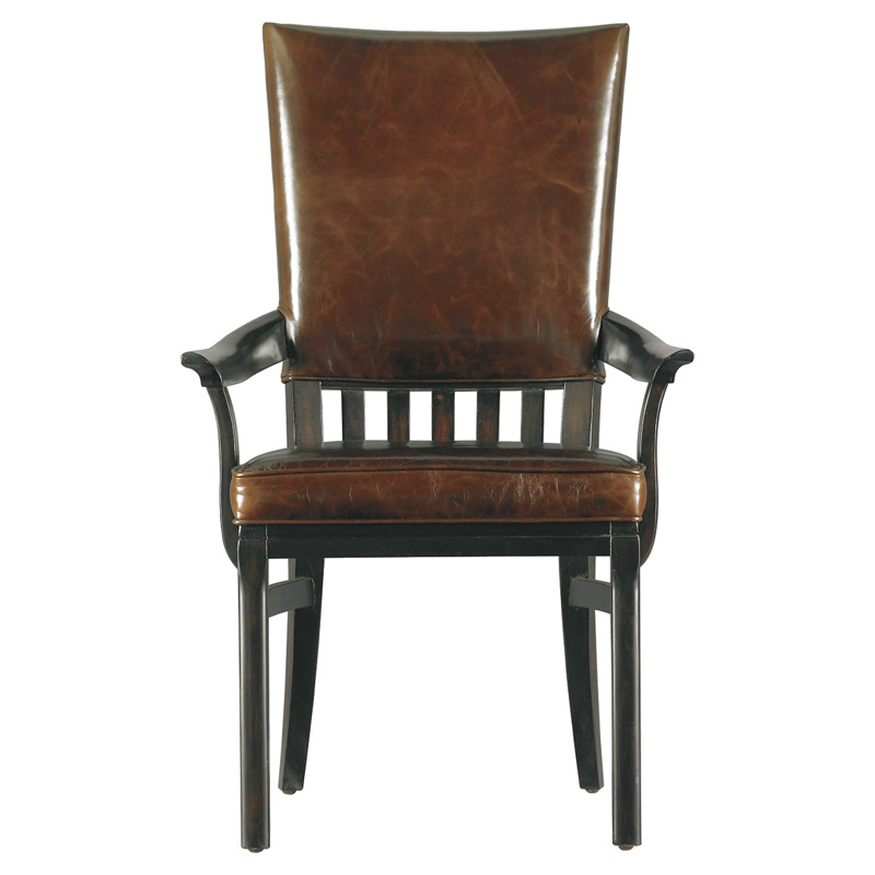 Morris School Arm Chair 955 11 75 Modern Craftsman Stanley