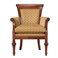 Accent Chairs And Ottomans